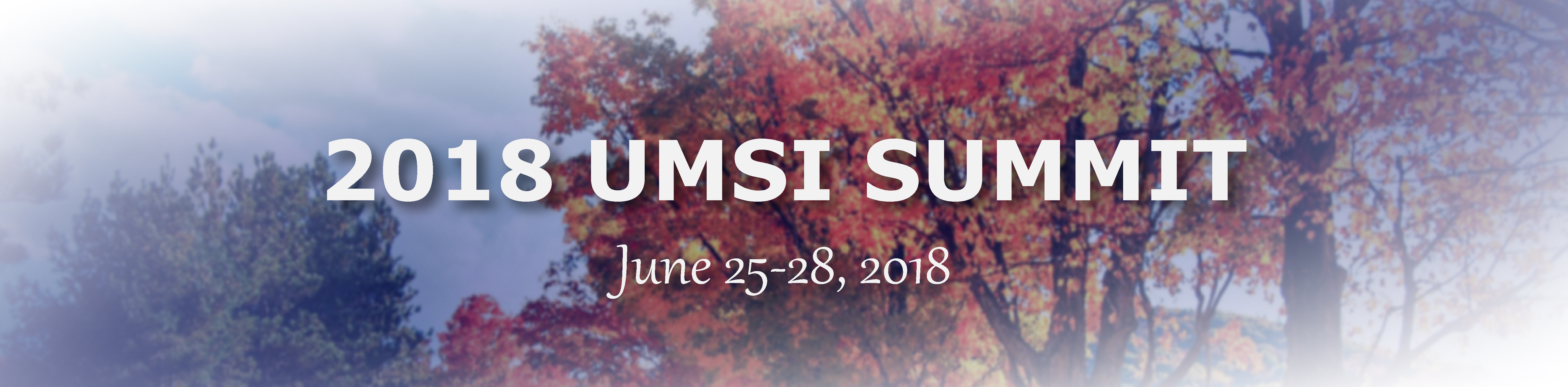 UMSI Summit