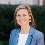 Deborah Henry, Ph.D.
