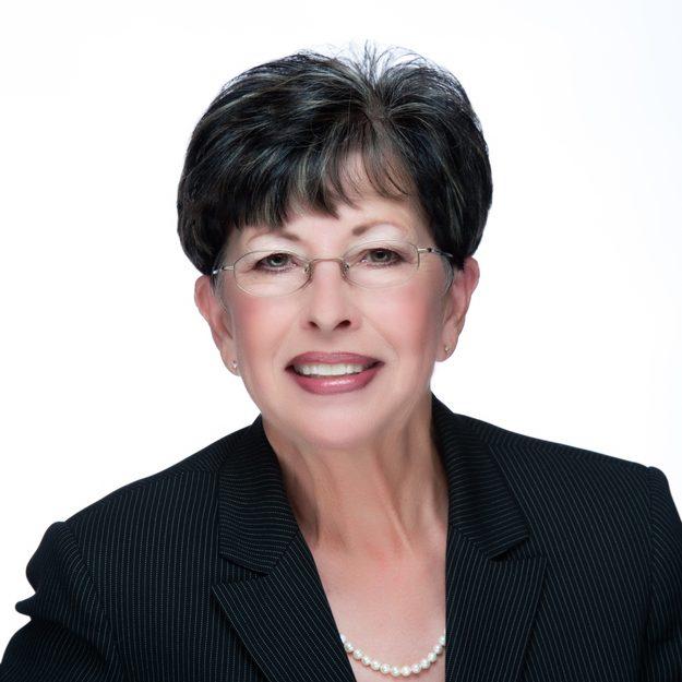 Barbara Nicholson Freeman, M.Ed.